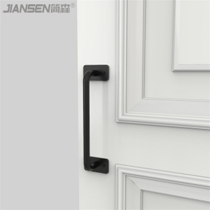 barn door handle-hmbs606