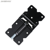 Steel self-closing hinge for wood fence gate supply-JL1902