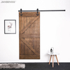 wholesale barn door sliding hardware-hm2008